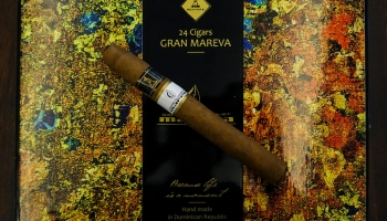 52. Bespoke Cigars Club Mareva Grand Mareva